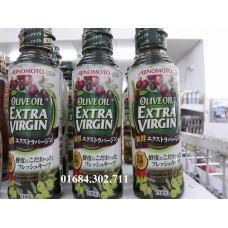 Dầu Olive nguyên chất 200ml Ajinomoto