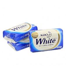 Xà bông tắm Kao White 130g